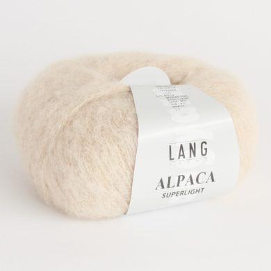 włóczka alpaca Lang Yarns