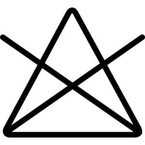 opcja-prania-symbol-trojkata-z-krzyzem_318-44507