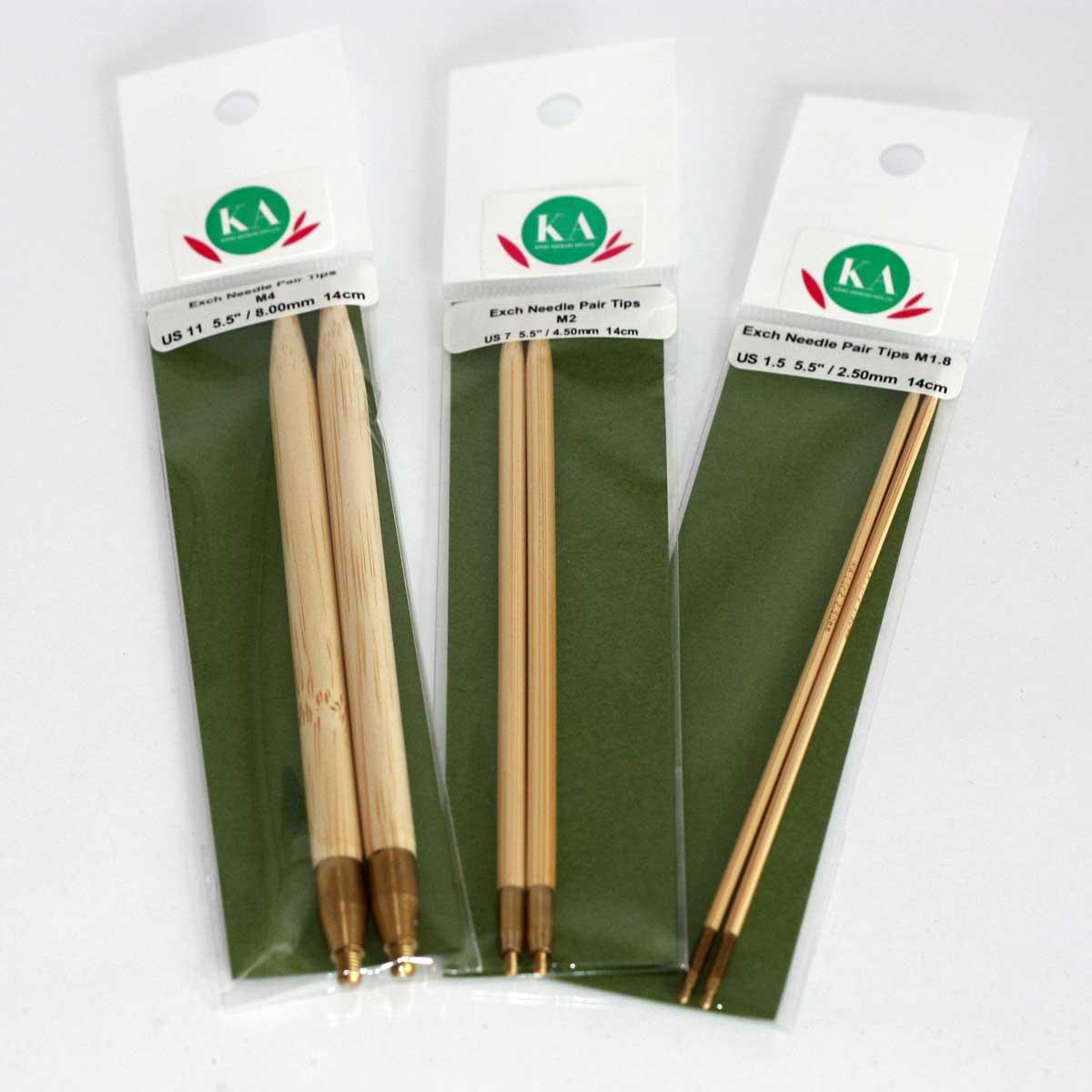 druty bambusowe sklep z włóczkami