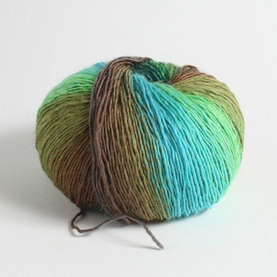 włóczka merino lang yarns