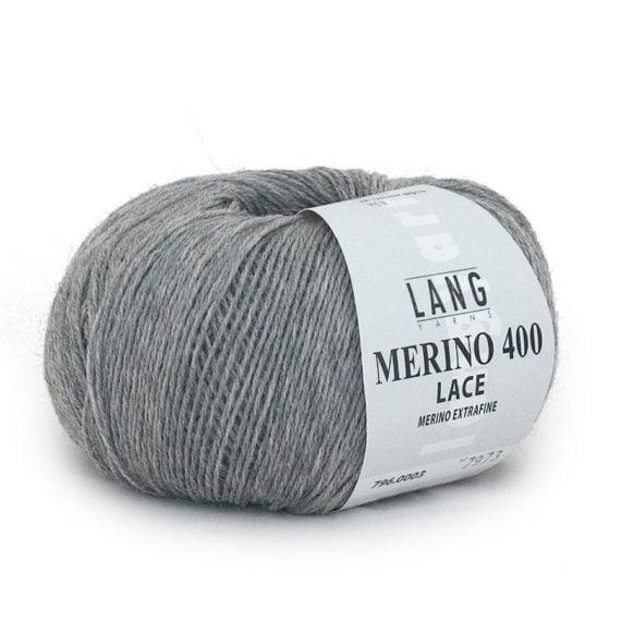 włóczka Lang Yarns merino 400 lace