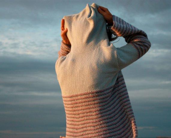 sweter na każdą porę roku